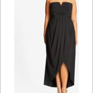 NWT Citychic dress